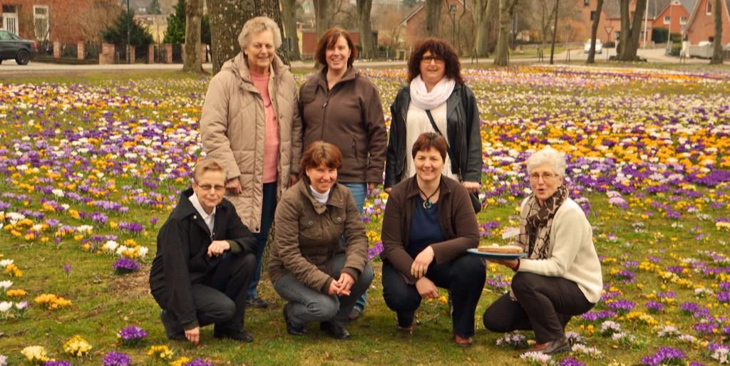 Unsere CDU-Frauen bringen den Frühling